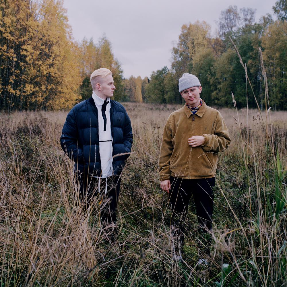 """Töölön Ketterä julkaisi odotetun uuden singlen """"Renegade Master"""""""