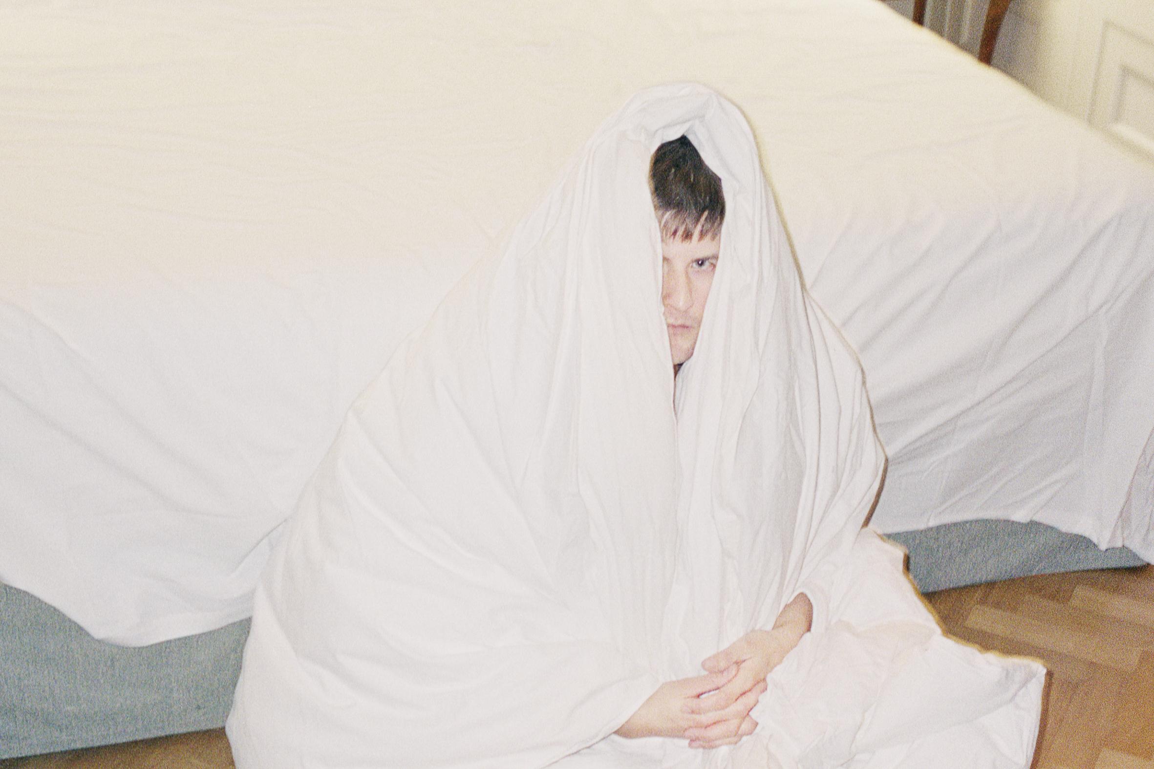 Pykäri julkaisi uuden singlen – mukana ibe