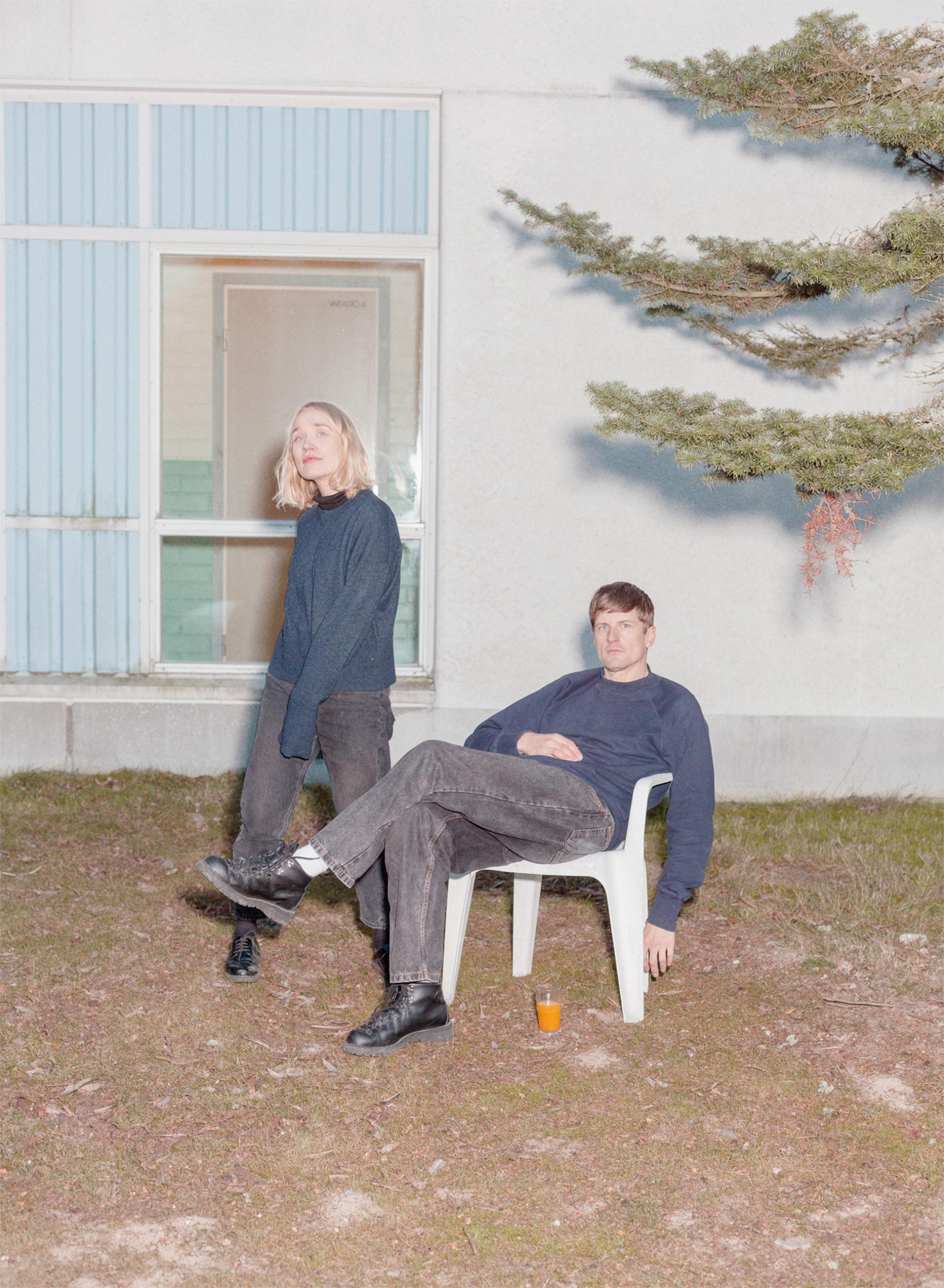 Suomalaisessa elokuvassa kuultava Babelin Forever EP julkaistaan perjantaina
